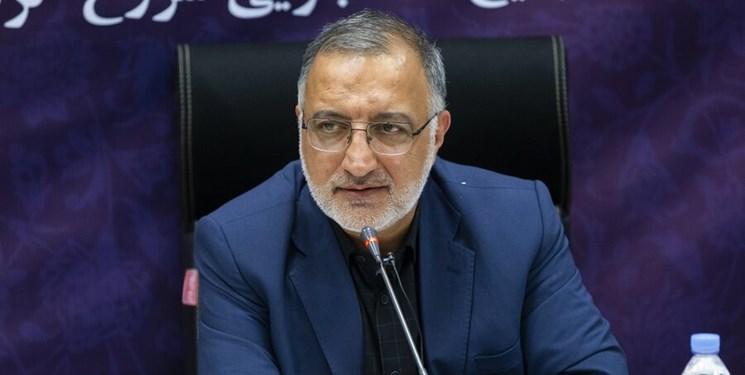زاکانی:  مرحله دوم پویش «تهران دوباره جان می گیرد» آغاز شد