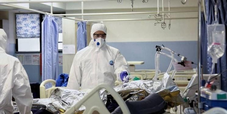 کرونا جان ۲۲۳ بیمار دیگر را گرفت